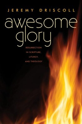 Awesome Glory: Resurrection in Scripture, Liturgy, and Theology  -     By: Jeremy Driscoll