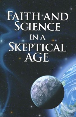 Faith and Science In a Skeptical Age  -     By: Jesse Yow