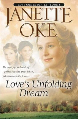Love's Unfolding Dream / Revised - eBook  -     By: Janette Oke