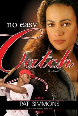 No Easy Catch - eBook  -     By: Pat Simmons