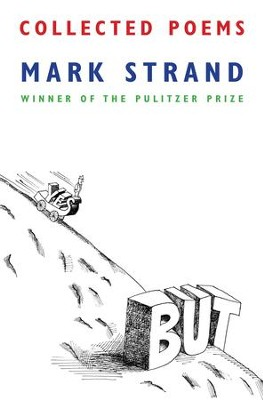 Collected Poems - eBook  -     By: Mark Strand