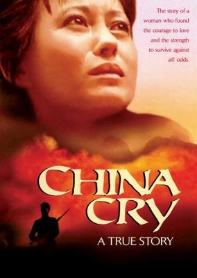 China Cry, DVD   -