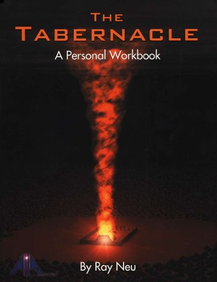The Tabernacle Study Guide   -     By: Ray Neu