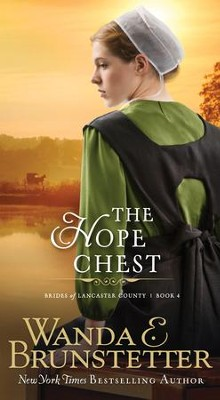 Hope Chest - eBook  -     By: Wanda E. Brunstetter