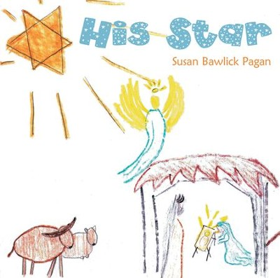 His Star - eBook  -     By: Susan Pagan