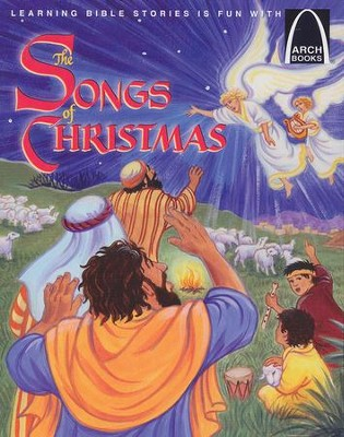 The Song of Christmas  -     By: Lisa Clark
