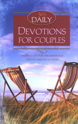365 Daily Devotions For Couples - eBook  -     By: Toni Sorter, Pamela McQuade