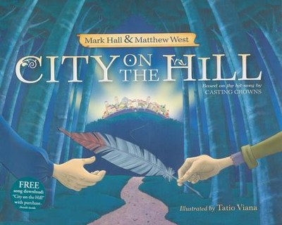 City on the Hill - eBook  -     By: Mark Hall, Matthew West