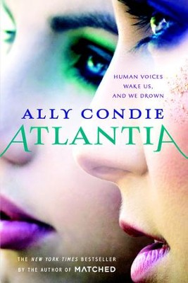 Atlantia - eBook   -     By: Ally Condie