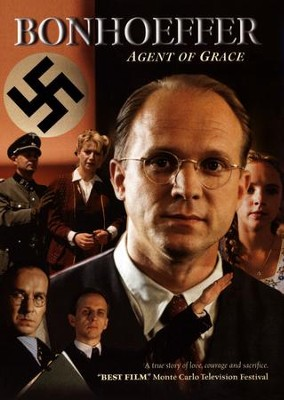 Bonhoeffer: Agent of Grace, DVD   -