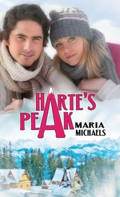 Harte's Peak - eBook  -     By: Maria Michaels
