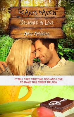 Designed by Love: Novelette - eBook  -     By: Mary Manners