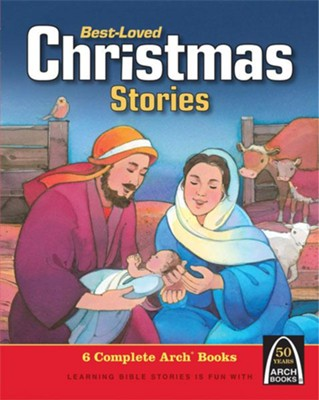 Best Loved Christmas Stories  -     By: Various Authors