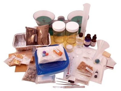 LIFEPAC Science Grade 5 Lab Kit   -