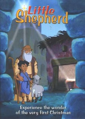 Little Shepherd, DVD   -