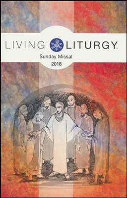 Living Liturgy Sunday Missal 2018   -