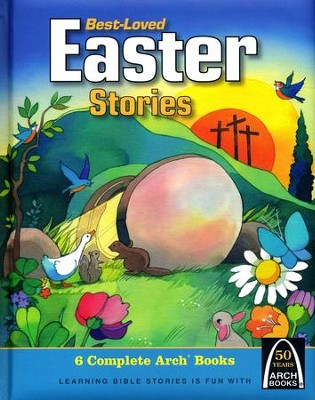 Best-Loved Easter Stories  -