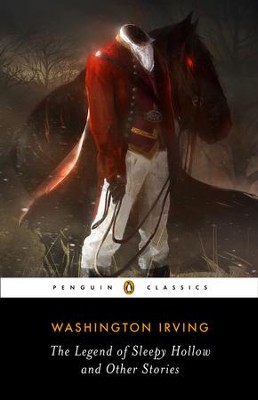 The Legend of Sleepy Hollow and Other Stories - eBook  -     By: Washington Irving