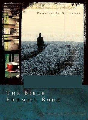 Bible Promise Book For Students NLV Gift - eBook  -