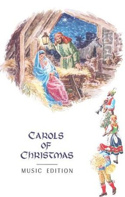 Carols of Christmas: Music edition  -