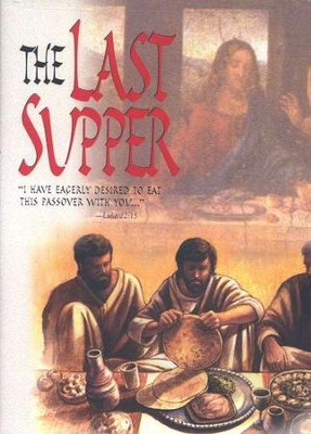 The Last Supper, DVD   -