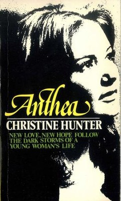 Anthea -eBook   -     By: Christine Hunter