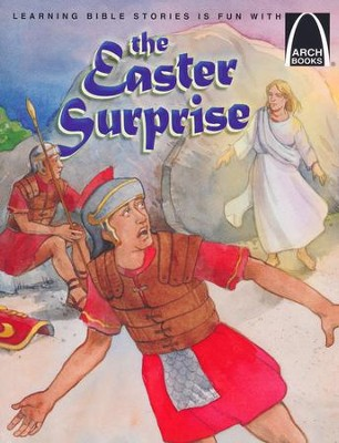The Easter Surprise  -     By: Claire Miller