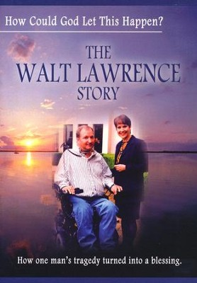 The Walt Lawrence Story, DVD   -
