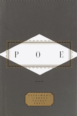 Poe: Poems - eBook  -     By: Edgar Allan Poe
