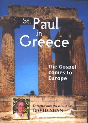 St. Paul in Greece   -