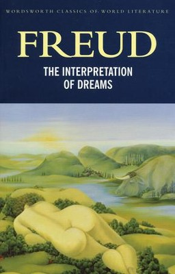 Interpretation of Dreams  -     By: Sigmund Freud
