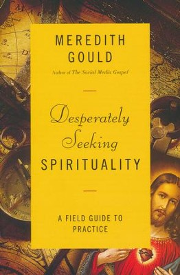 Desperately Seeking Spirituality: A Field Guide to Practice  -     By: Meredith Gould