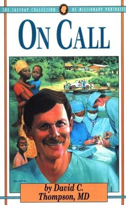 On Call / New edition - eBook  -     By: David C. Thompson