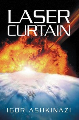 Laser Curtain - eBook  -     By: Igor Ashkinazi