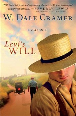 Levi's Will - eBook  -     By: W. Dale Cramer