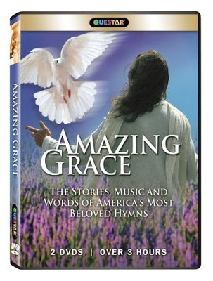 Amazing Grace (2 Pack)  -