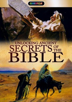 Unlocking Ancient Secrets of the Bible   -