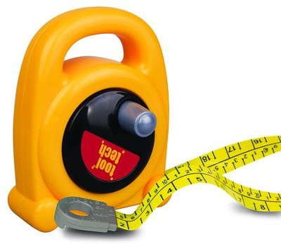 The Big Tape Measure  -