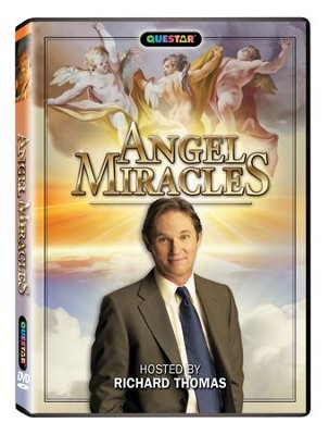Angel Miracles, 2-DVD Pack   -
