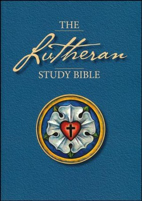 The Lutheran Study Bible - Compact Paperback  -     By: Edward Engelbrecht