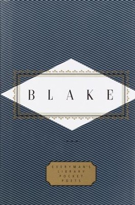 Blake: Poems - eBook  -     By: William Blake