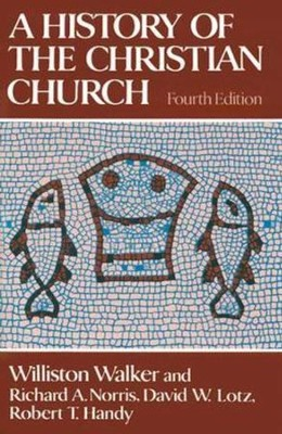 History of the Christian Church - eBook  -     By: Williston Walker