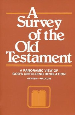 A Survey of the Old Testament  -     Edited By: H. Duane Harrison     By: H. Duane Harrison, ed.