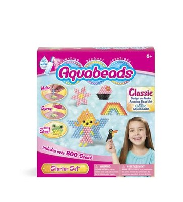 Aquabeads Starter Set  -