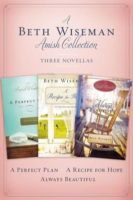 A Beth Wiseman Amish Collection - eBook  -     By: Beth Wiseman
