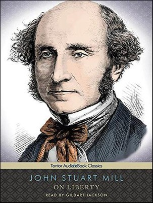 On Liberty, Unabridged Audiobook on MP3 with eBook  -     By: John Stuart Mill