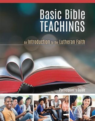 Basic Bible Teachings  -