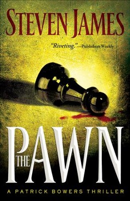 Pawn, The - eBook  -     By: Steven James