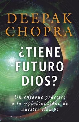 Dios: (God-Spanish-language Edition) - eBook  -     By: Deepak Chopra