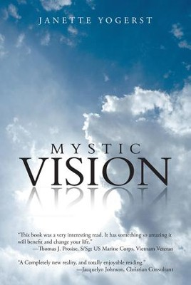 Mystic Vision - eBook  -     By: Janette Yogerst